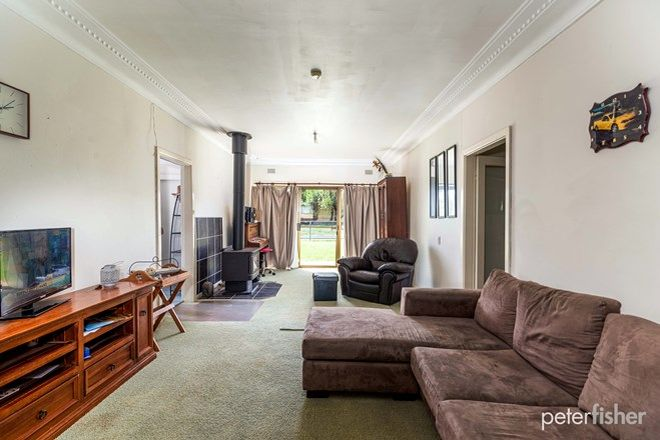 Picture of 45 Molong Street, STUART TOWN NSW 2820