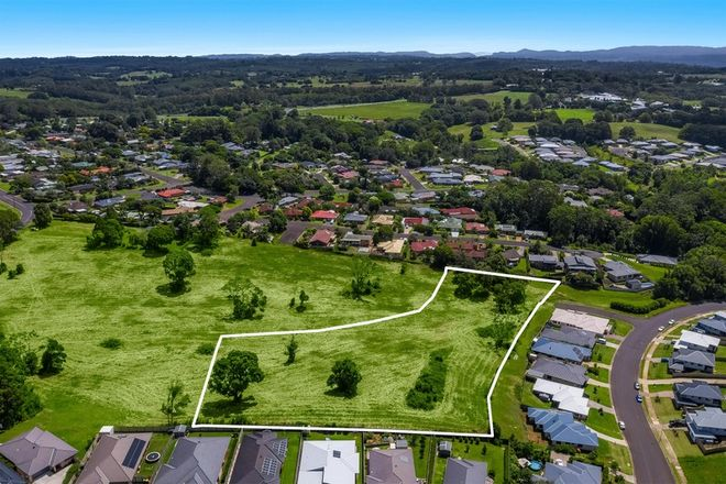 Picture of Lot 42 Ellis Circuit, WOLLONGBAR NSW 2477