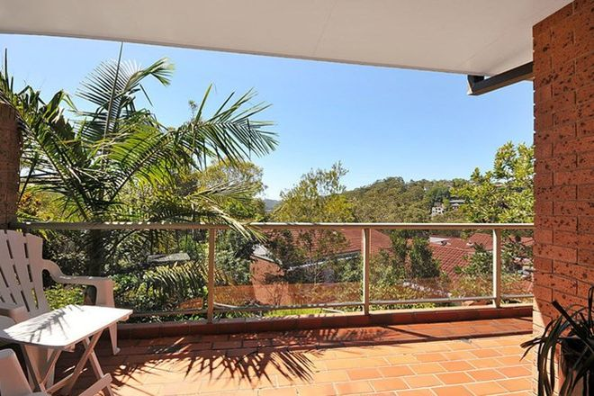 Picture of 68/2 Ulmarra Place, EAST LINDFIELD NSW 2070