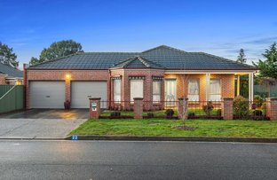 Picture of 22 St Helens Avenue, Lake Gardens VIC 3355