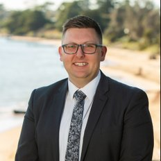 Jon Taylor, Sales representative