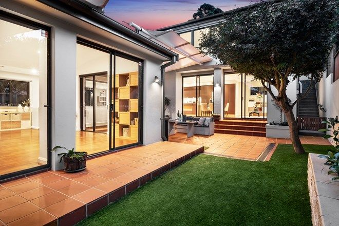 Picture of 8 Jeanette Street, EAST RYDE NSW 2113