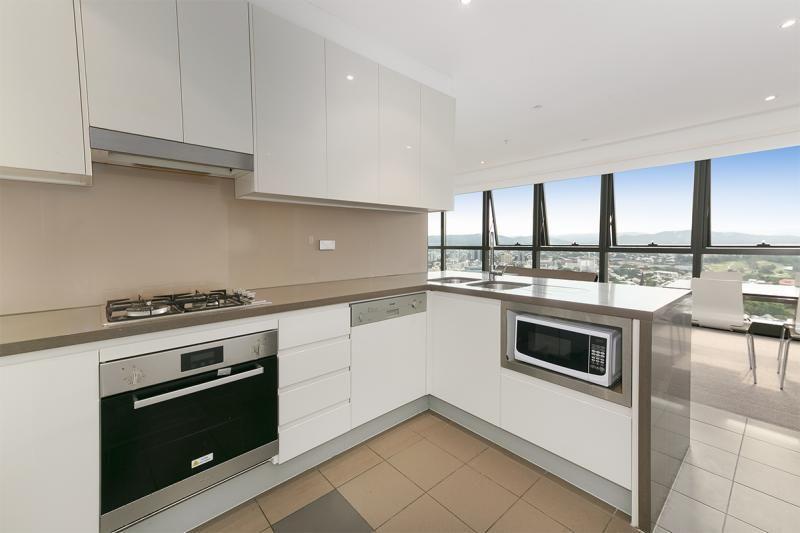 3503/501 Adelaide Street, Brisbane City QLD 4000, Image 0