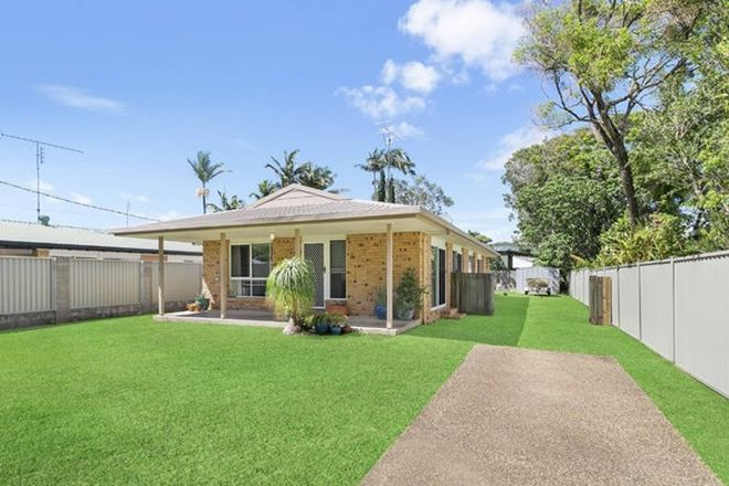 Picture of 91 Banksia Avenue, COOLUM BEACH QLD 4573