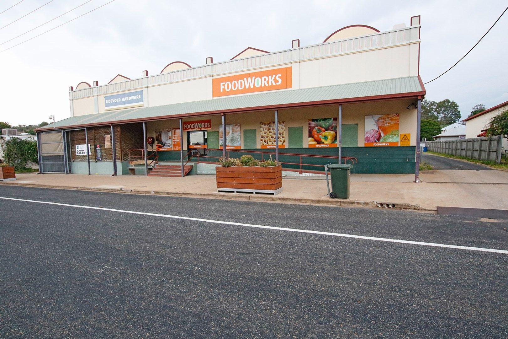 50 Moreton Street, Eidsvold QLD 4627, Image 0