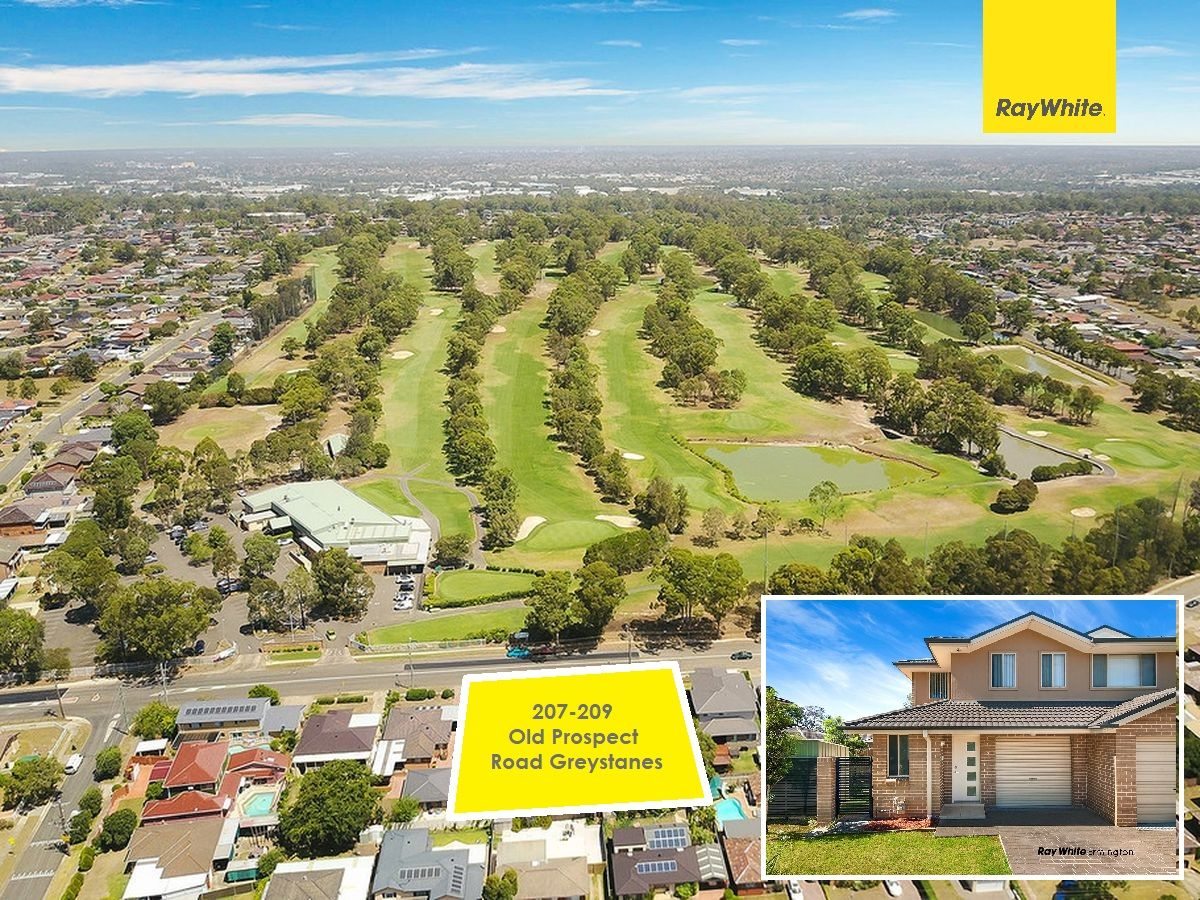 3/207-209 Old Prospect Road, Greystanes NSW 2145, Image 1