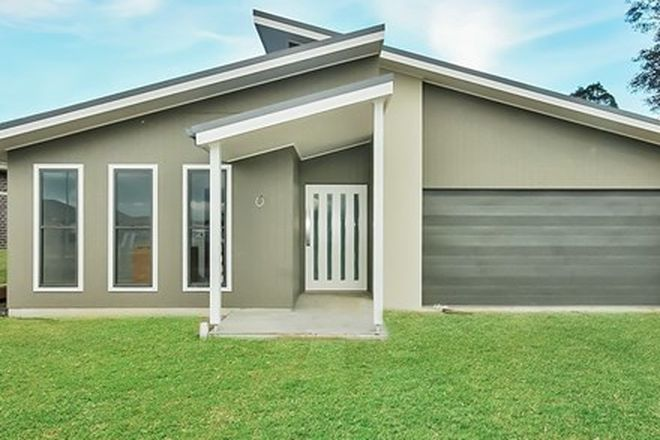 Picture of 26 Bexhill Avenue, SUSSEX INLET NSW 2540