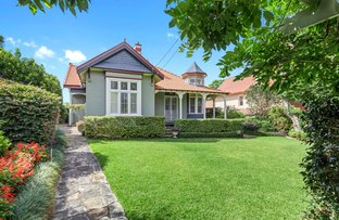 Picture of 76 Alexandra Street, Hunters Hill NSW 2110