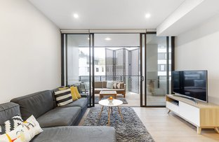 Picture of C211/2 Nagurra  Place, Rozelle NSW 2039