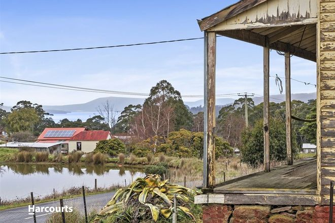 Picture of 260 Scotts Road, CAIRNS BAY TAS 7116