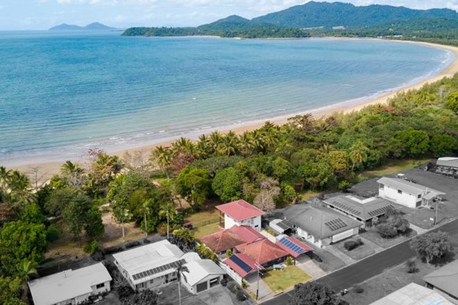 Picture of 37 Rebecca Jane Parade, KURRIMINE BEACH QLD 4871