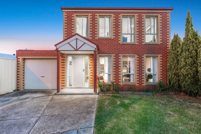 Picture of 7/94-96 Harold Road, SPRINGVALE SOUTH VIC 3172