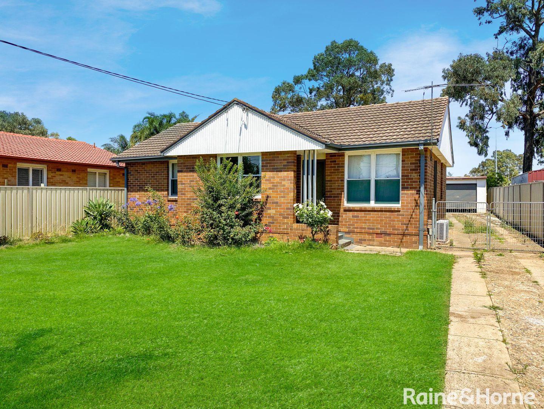 25 Maple Road, North St Marys NSW 2760, Image 0