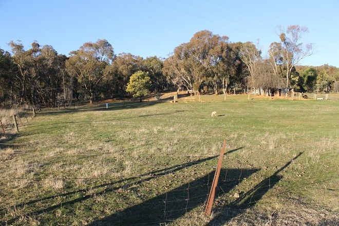 Picture of 66 Mine Road, BURRAGA NSW 2795