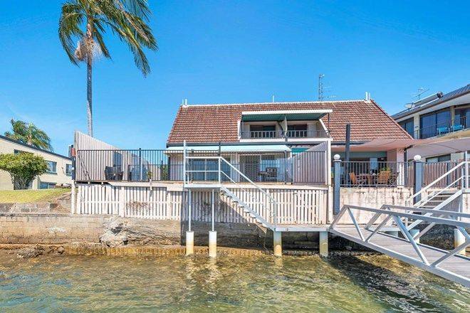 Picture of 113 Stanhill Drive, CHEVRON ISLAND QLD 4217