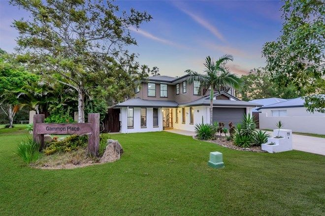 Picture of 4 Gammon Place, PARKINSON QLD 4115