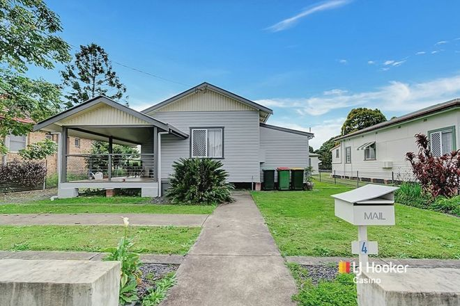 Picture of 4 Rayner Street, CASINO NSW 2470