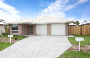 Picture of 2/49 Tucker Street, Caboolture QLD 4510