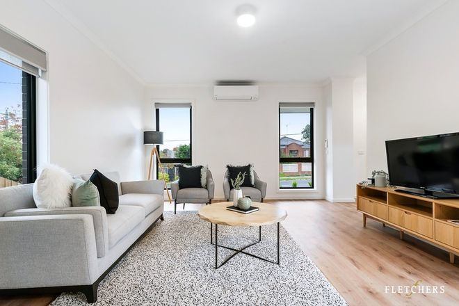 Picture of 1/89 Wantirna Road, RINGWOOD VIC 3134
