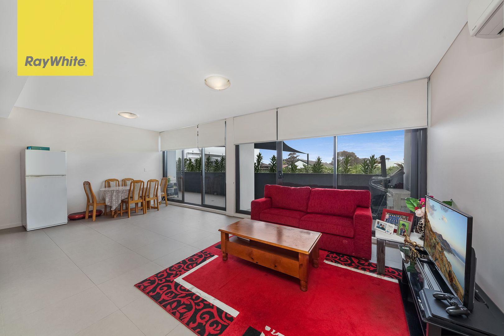8/6 Haldon Street, Lakemba NSW 2195, Image 1