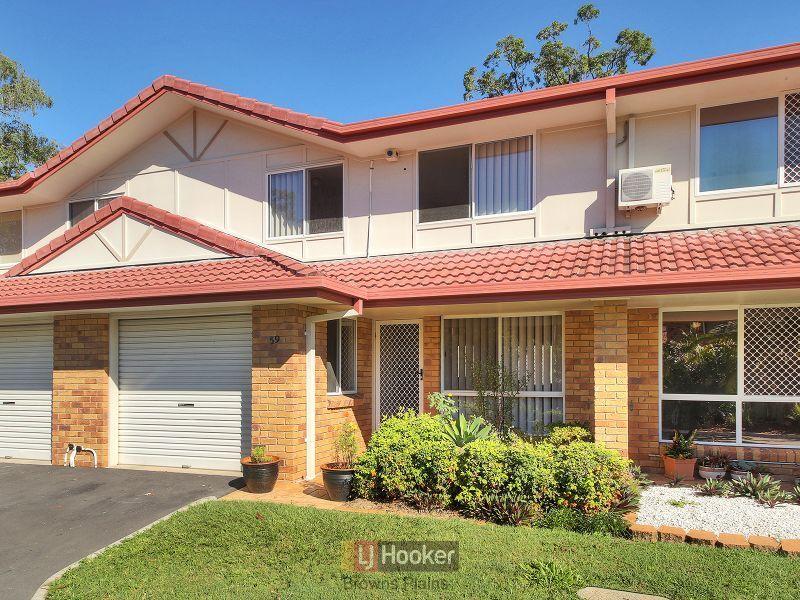 59/122 Johnson Road, HILLCREST QLD 4118, Image 0