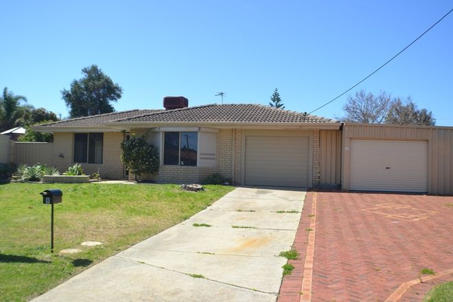 Picture of 9 Gregory Court, TWO ROCKS WA 6037