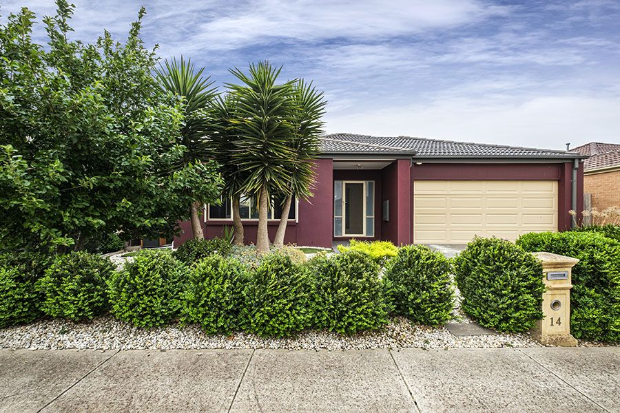 14 Landing Place, Point Cook VIC 3030, Image 0