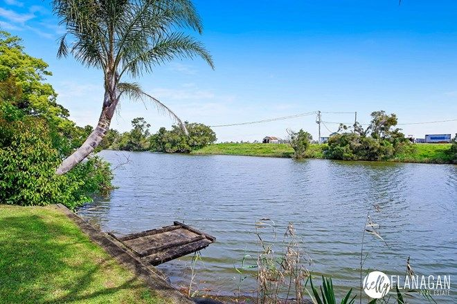 Picture of 257 Belmore River Right Bank Road, BELMORE RIVER NSW 2440