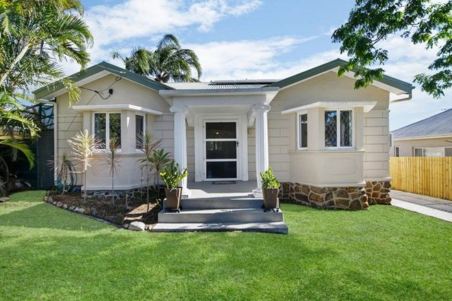 Picture of 136 Sibley Road, WYNNUM WEST QLD 4178