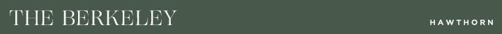 Branding for The Berkeley - Hawthorn