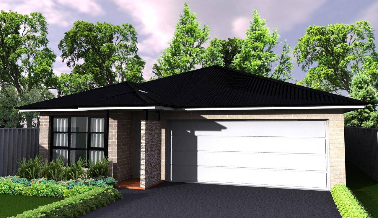 Lot 2167 Bruce Ferguson Ave, Bardia NSW 2565, Image 0