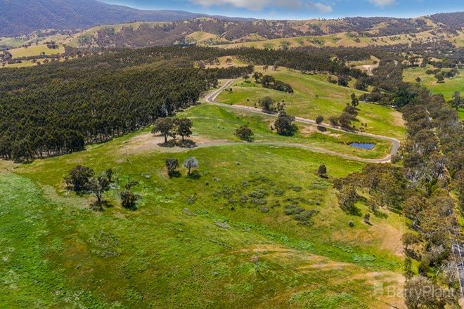 Picture of 680 Strath Creek Road, REEDY CREEK VIC 3658