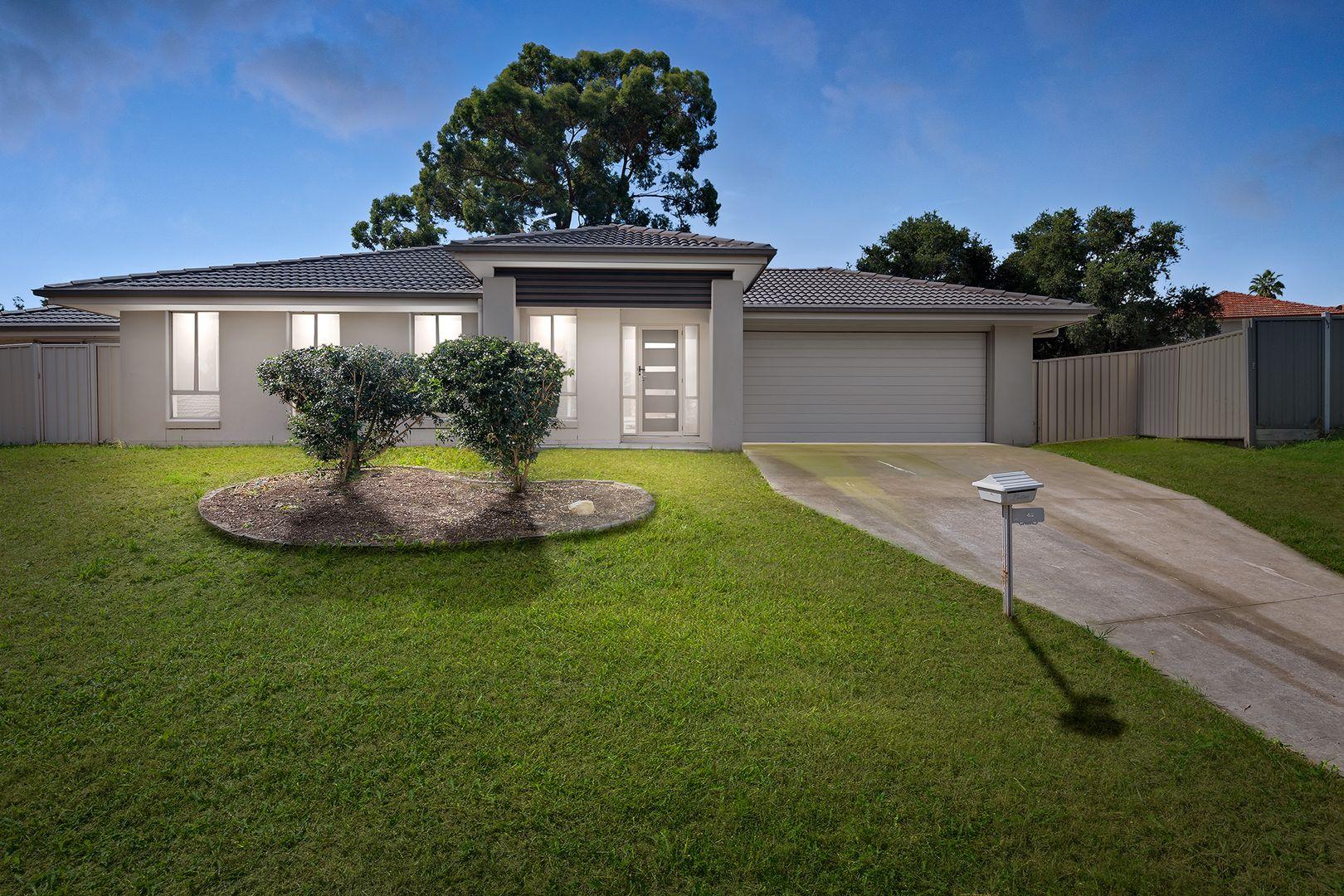 43 Olivia Place, North Rothbury NSW 2335, Image 0