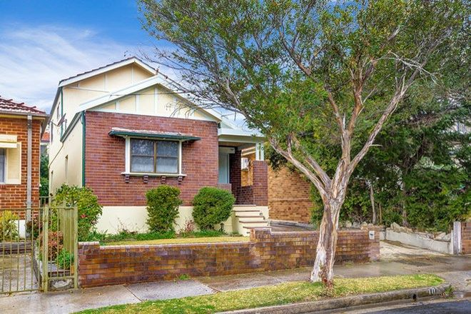 Picture of 10 Eve Street, STRATHFIELD NSW 2135