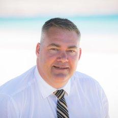 Tony Bezuidenhout, Sales representative