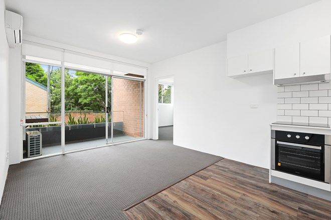 Picture of 13/268 Johnston Street, ANNANDALE NSW 2038