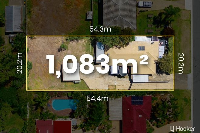 Picture of 17 Sherwood Drive, BROWNS PLAINS QLD 4118