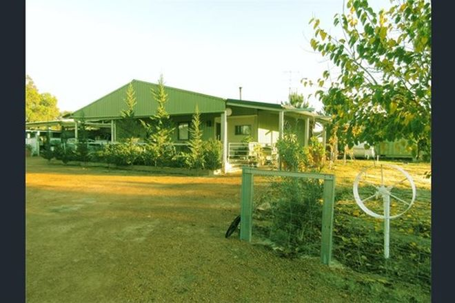 Picture of 400 Wannamal Road West, MINDARRA WA 6503
