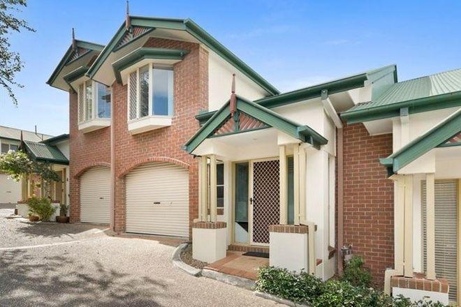 Picture of 3/22 Gray Avenue, CORINDA QLD 4075