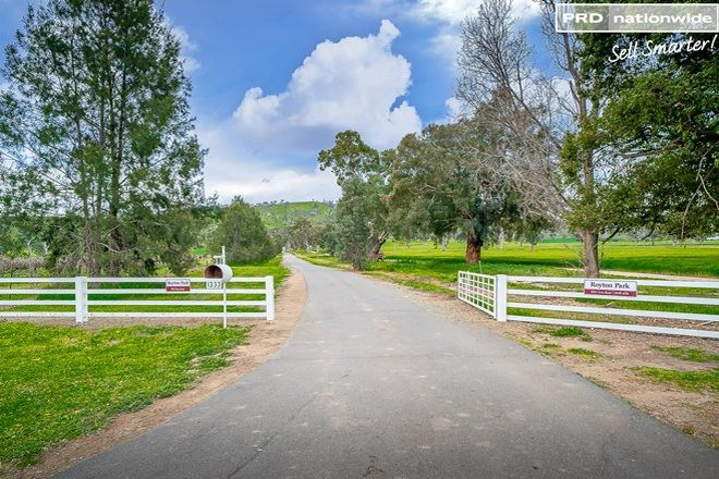 Picture of 1333 Oura Road, WAGGA WAGGA NSW 2650