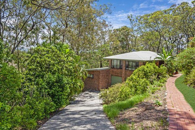 Picture of 38 Sullivan Road, TALLEBUDGERA QLD 4228