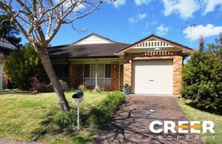 Picture of 1/8 MADELEINE AVENUE, Charlestown NSW 2290
