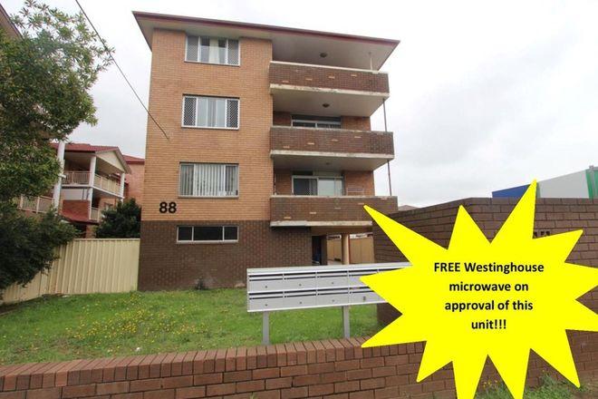 Picture of 8/88 Hamilton Road, FAIRFIELD NSW 2165