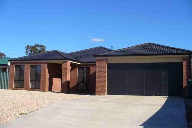 Picture of 7 Cambridge Court, CALIFORNIA GULLY VIC 3556