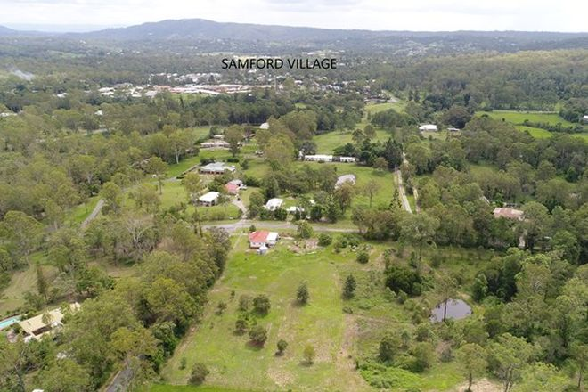 Picture of 104 McCombe Road, CAMP MOUNTAIN QLD 4520