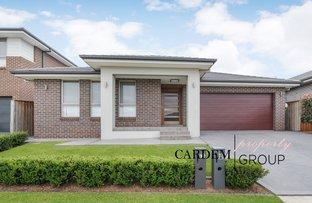 Picture of 41 KIngsbury Road, Edmondson Park NSW 2174