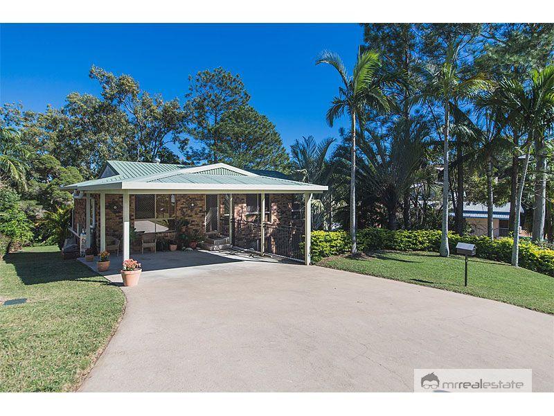 327 Everingham Avenue, Frenchville QLD 4701, Image 0