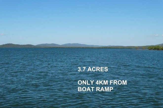 Picture of Lot 30 Short Street, RODDS BAY QLD 4678