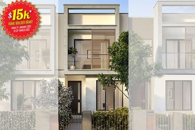 Picture of Lot 660 Biscuit Street, LEPPINGTON NSW 2179