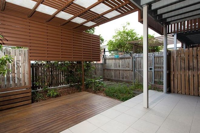 Picture of 15/36 Tenth Avenue, WINDSOR QLD 4030